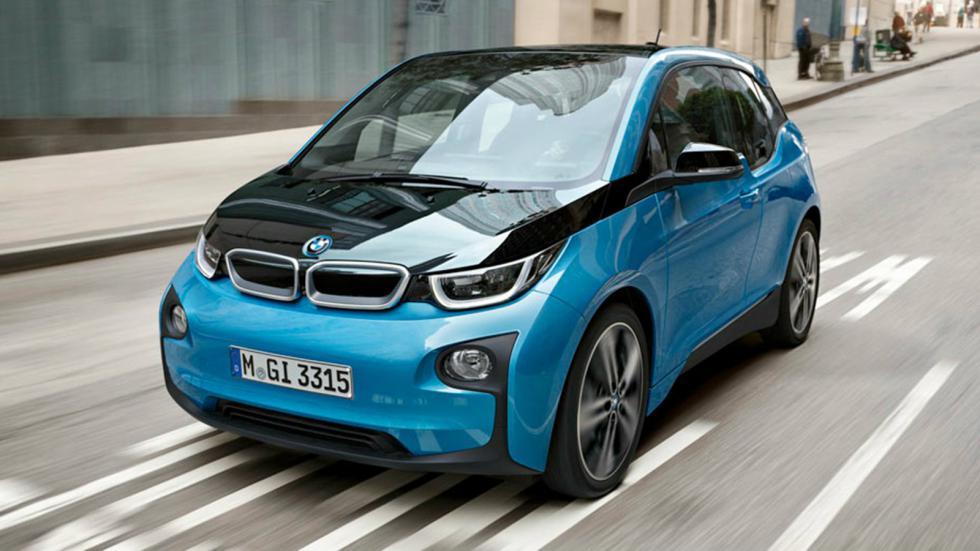 Mε αυτονομία 450 χλμ η νέα BMW i3;