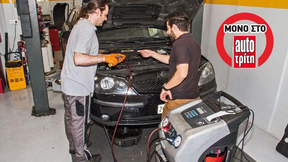 Το κόστος Service 5ετίας των best sellers C-SUV στη λιανική