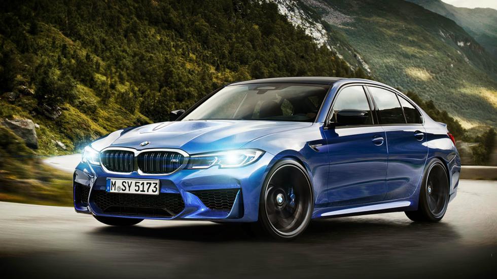 Προ των πυλών η BMW M3