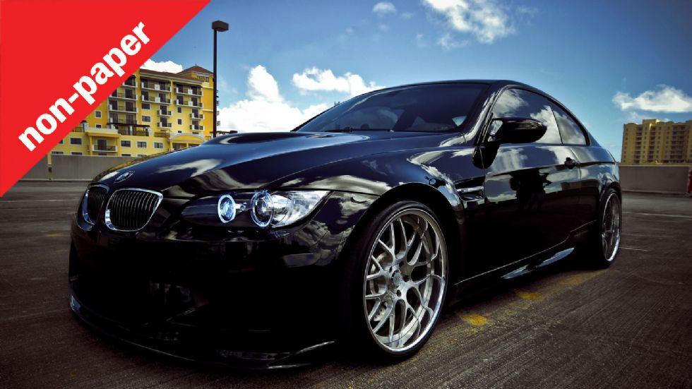 5 λόγοι να μην πάρεις μαύρο αμάξι