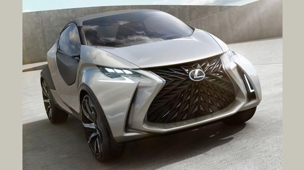 Yaris Lexus Lexus