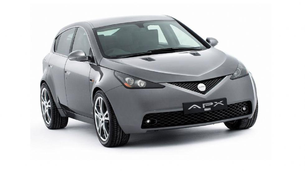 Σε 4-5 χρόνια το Lotus SUV