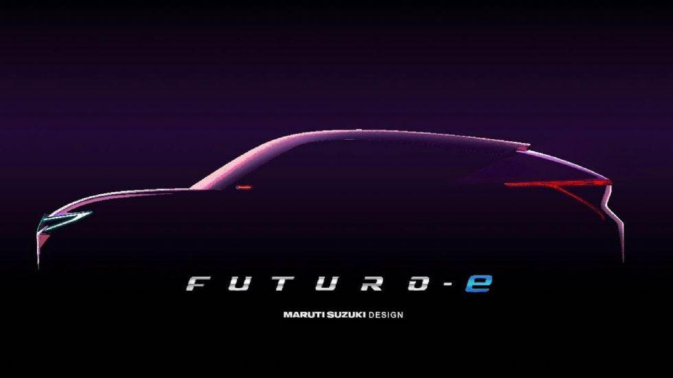 Πρώτη εικόνα του νέου SUV της Suzuki