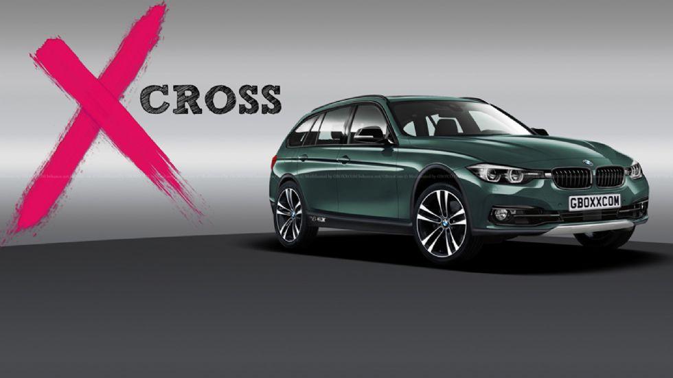 Το Α4 Αllroad της BMW;
