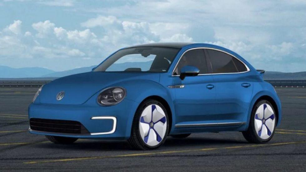 To Beetle του 2021;