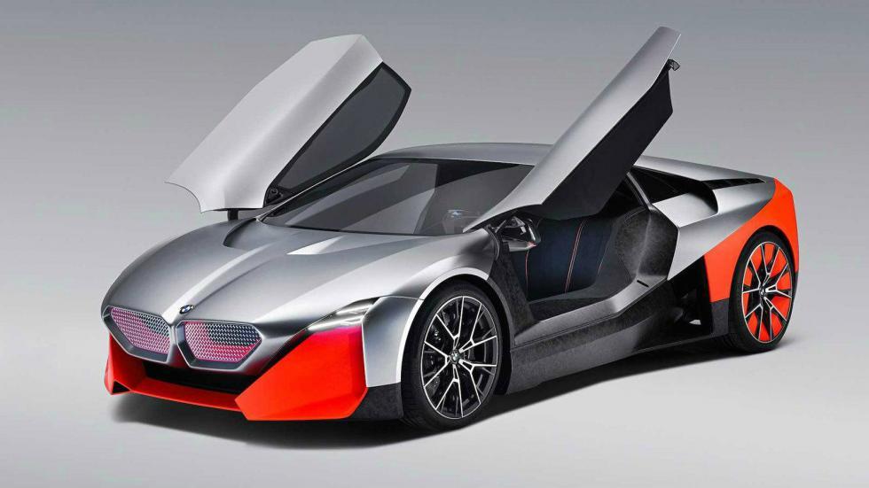 Ντεμπούτο για την BMW M Next Concept
