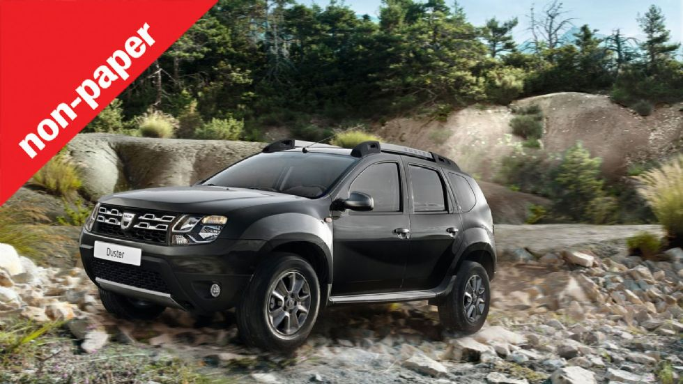 Τι premium έχει η Dacia;