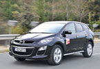 Δοκιμάζουμε το ανανεωμένο Mazda CX-7