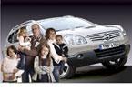 Τα 7θέσια αυτοκίνητα της ελληνικής αγοράς