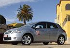 Δοκιμάζουμε το ανανεωμένο Toyota Auris