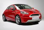 Το νέο μικρό της Ford έχει ως βάση το πρωτότυπο Start που είδαμε στην αρχή του έτους