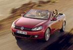 Το νέο VW Golf Cabriolet