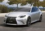 To νέο Lexus LF-Gh Hybrid Concept