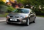 Από 23.430 ξεκινούν οι τιμές του ανανεωμένου Mondeo με τον turbo κινητήρα των 160 ίππων.