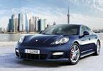 Εδώ η τωρινή έκδοση της Porsche Panamera Turbo των 500 ίππων