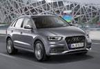 Το νέο Audi Q3 που θα δούμε επίσημα στην έκθεση της Σαγκάης