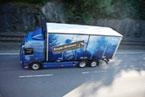 H Volvo Trucks πρωτοπορεί