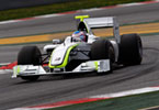 Βραβεύτηκαν Button και Brawn GP