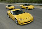 Corvette: Ο θρύλος συνεχίζεται