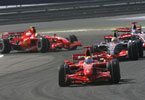 H F1 στηρίζει την οδική ασφάλεια