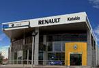 Η εταιρεία Katakis Autogroup στον Κόμβο Hyatt, 14ο χλ. Θεσσαλονίκης – Περαίας, τηλ. 2310 474435, Θεσσαλονίκη
