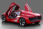 Η σχεδίαση του μοντέλου οφείλεται στον πρώην σχεδιαστή της Mazda, Laurens van den Acker