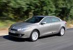 Το νέο Fluence της Renault