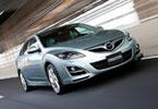 Ελαφριά ανανέωση για το Mazda 6 που τονώνει το χαρακτήρα του μοντέλου