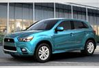 Το νέο Mitsubishi ASX vs Qashqai και Yeti