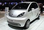 Η Tata ετοιμάζει ήδη την ηλεκτρική έκδοση του Nano