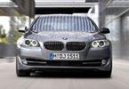 Η νέα M5 θα χρησιμοποιεί τον V8 της X5 M (εδώ η κανονική 5άρα)