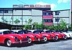 60 χρόνια παραγωγής κλείνει φέτος το εργοστάσιο της Porsche  στο Zuffenhausen