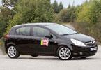 Το νέο Fiat Punto Εvo απέναντι στον ανταγωνισμό