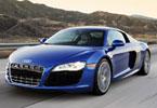 Το Audi R8 θα «φορέσει» με τη σειρά του κιβώτιο διπλού  συμπλέκτη