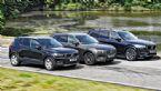 Ποιο Volvo XC να διαλέξω;