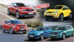 Τα 7 «καυτά» μικρά SUV που έρχονται
