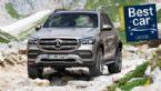 Οι τεχνολογίες της νέας Mercedes GLE