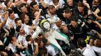 ΝΤΑΜΠΛ ΓΙΑ MERCEDES 10η νίκη για Hamilton