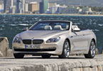 Νέα BMW Σειρά 6 Convertible Σ6 πολυτέλεια…