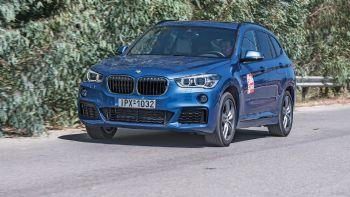 Test: BMW X1