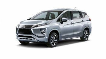 Το «επόμενης γενιάς MPV» της Mitsubishi