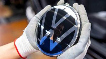 To τελευταίο teaser του νέου VW Golf