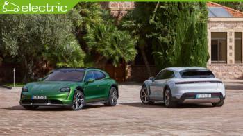 Η Porsche θέλει περισσότερες εκδόσεις της Taycan