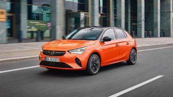 Οδηγούμε: Νέο Opel Corsa-e
