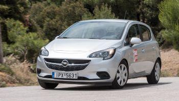 Test: Opel Corsa 1,3 DTE Easytronic