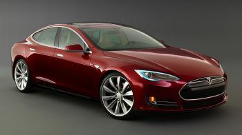 Επένδυση σε Tesla