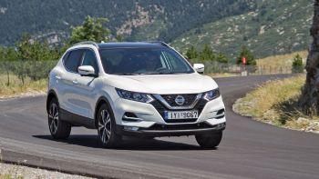 Δοκιμή: Nissan Qashqai 4Χ4
