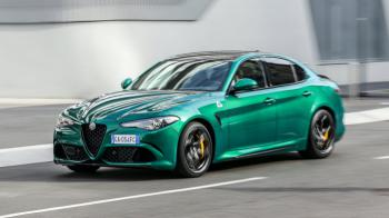 Alfa Romeo Giulia πιο φθηνή από ποτέ