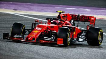 Τότε θα παρουσιάσει το μονοθέσιό της η Ferrari