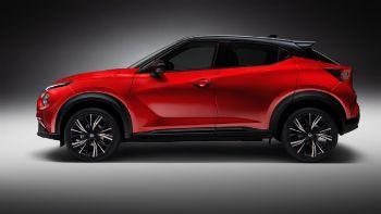 Έρχεται νέο ηλεκτρικό SUV από τη Nissan;